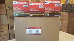 2008 Ford Diesel 6 4 Motorcraft Complete Filter Kit