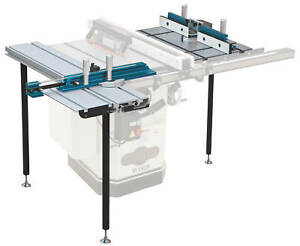 Shop Fox W1820 Rt st 10 3hp Table Saw W Router Sliding Table Attachments