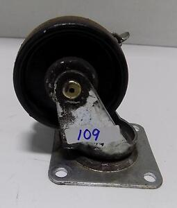 Hammer Casters 75 X 25 Lot Of 4