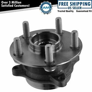 Wheel Bearing Hub Assembly Front Lh Or Rh For Toyota Prius Lexus Ct200h