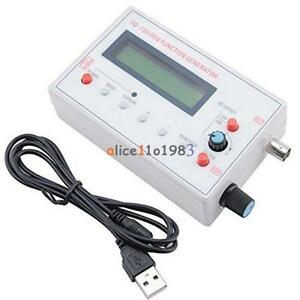 Dds Function Signal Generator Module Sine Usb Cable Triangle Square Wave