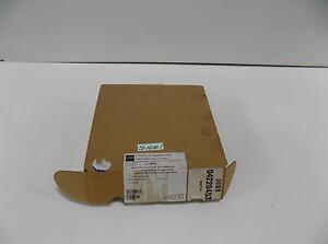 Stahl Pushbutton For Panel Mount 8003 133 Nib pzf