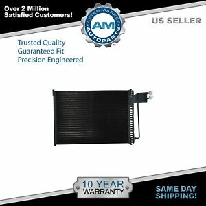 Ac Condenser A c Air Conditioning For Thunderbird Cougar Mark Vii New