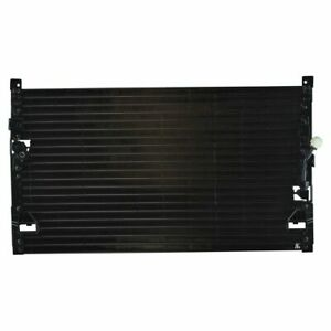 Ac Condenser A c Air Conditioning Direct Fit For Toyota Tacoma Pickup Truck New