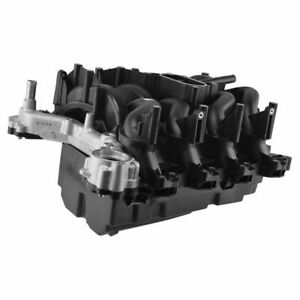 Oem 2l1z9424aa Upper Intake Manifold For Ford Pickup Truck Van 5 4l V8 Sohc New