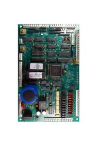 Vendo Univendor 2 Pc Board Model 5 1 Pepsi Style multiprice Pc Control Board