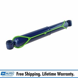 Monro Matic Plus Rear Shock Driver Or Passenger Side For Chevy Gmc Pickup Truck