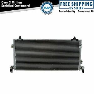 Ac Condenser A C Air Conditioning For Toyota Tundra Pickup Truck Std Cab New