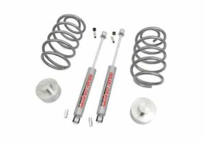 Rough Country 3 0 Suspension Lift Kit Jeep Liberty 2wd 4wd 692 20