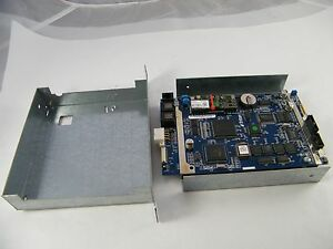 Triton 9100 Atm Cpu Board With Color And Speech 01152 00274 A 170140808718155
