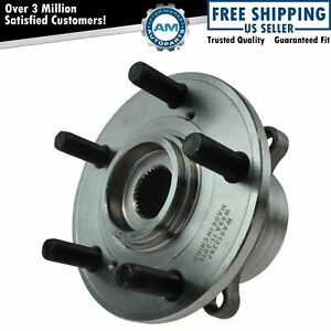 Front Wheel Hub Bearing Driver Or Passenger Side For Acura Mdx Zdx Pilot