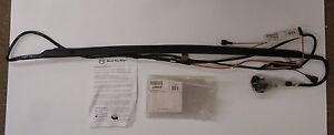 1968 69 Chevrolet Pickup Truck Engine Wiring Harness 6 Cylinder Auto Trans