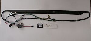 1970 72 Chevrolet Pickup Truck Engine Wiring Harness 6 cylinder Manual Trans