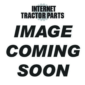 Oliver Model 1600 And 1650 Tractor Parts Manual