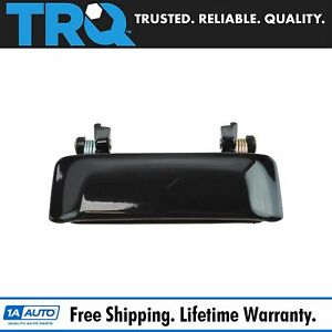 Trq Metal Outer Outside Exterior Door Handle Lh Or Rh For Explorer Mountaineer