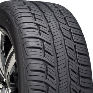 2 New 195 60 15 Bfgoodrich Advantage T A Sport 60r R15 Tires 31337