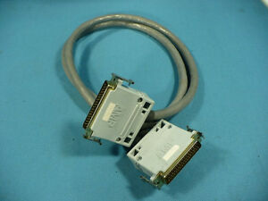 Hurco Bmc 50 Cnc Mill Computer Connection Cable Belden M 8774 30 Day Warranty