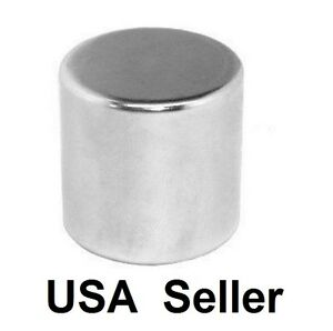 Wholesale Powerful 3 4 X 3 4 Inch Neodymium Rare Earth Cylinder Magnet N50