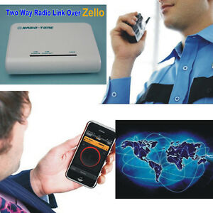 Radio Channel Talk To Your Smart Phone Over The World Via Zello Rt roip1