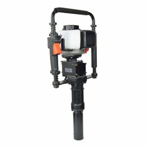 Secco Gpd1 jh55 Gas Powered T post Driver Fence Post Driver Jack Hammer Pickett