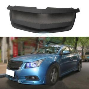 For Chevrolet Cruze 2011 2014 Resin Car Grille Vent Hood Trims Refit Carill