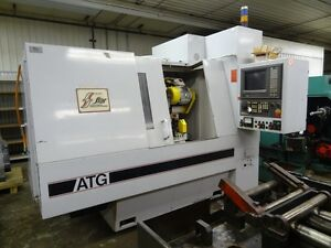 Star Atg 6ac 6 Axis Cnc Tool Cutter Grinder
