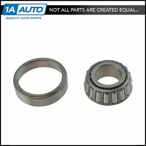 Front Driver Or Passenger Side Outer Wheel Bearing For Buick Chevy Gmc Pontiac