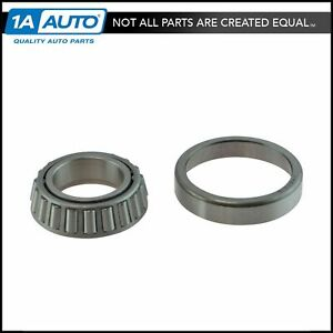 Wheel Bearing Race For Buick Cadillac Chevy Chrysler Dodge Ford Jeep Isuzu
