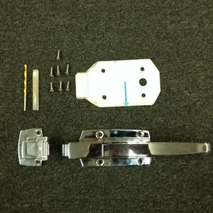 Door Handle Kit For Baxter Ov210 Rack Oven 1m3236 00002