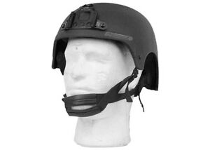 Lancer Tactical IBH Helmet (Black) 11608