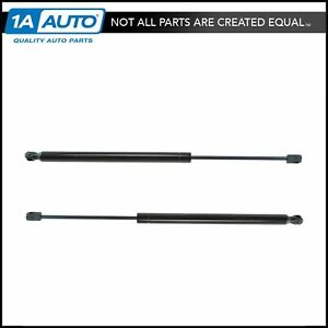 Rear Liftgate Lift Support Pair Lh Driver Rh Passenger Sides For Buick Enclave