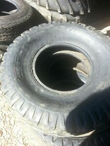 One New 1080x12 Vrederstein 6 Ply Rib Implement Farm Tractor Tire