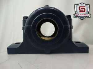 Consolidated Sn520 Bearings 2 Bolt Flange Pillow Blocks Housing Only