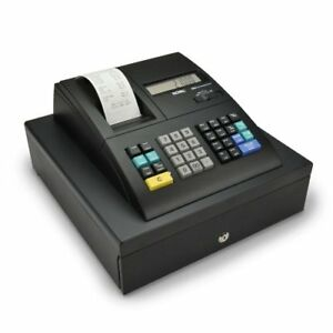 Royal 210dx Cash Register 24 Dept 1500 Plu Thermal Fits Us canada Bills