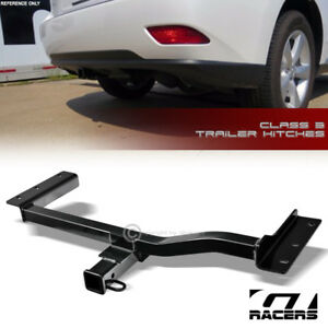 Class 3 Trailer Hitch Receiver Rear Bumper Tow 2 For 2010 2015 Rx350 Rx450h Suv