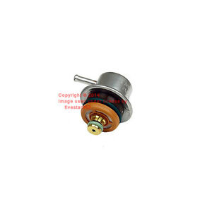 Oem Bosch New Fuel Injection Pressure Regulator For Volkswagen Vw