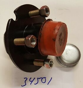Stone 34501 Wheel Hub For Mixer Toro St34501 new Oem
