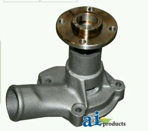 Ford Waterpump Fits Major Super Major without Power Steering