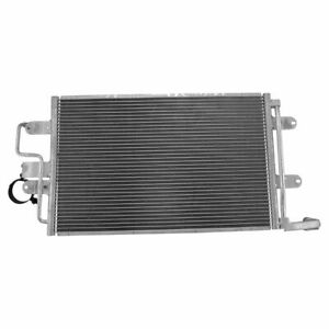 Ac Condenser A c Air Conditioning Direct Fit For Audi Tt Vw Jetta Golf Beetle