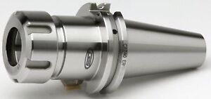 Er40 Cat40 Sowa Gs Premium Collet Chuck Balanced To 30 000 Rpm 6 000 Projection