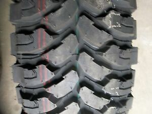 Four 285 70r17 Comforser M t 121 118q Cf3000 Tubeless 8 Ply Truck Tires