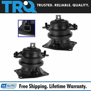 Engine Motor Mount Front Rear Pair For 05 07 Honda Odyssey 3 5l