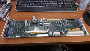 Tektronix Tg2000 Cpu Board Only Free Shipping