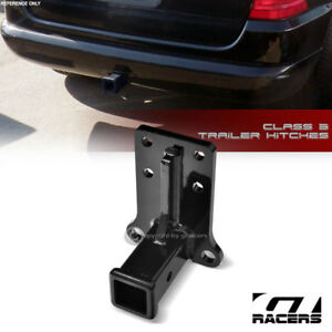 For 1998 2005 Benz W163 Ml320 Ml350 Class 3 Trailer Hitch Receiver Bumper Tow 2