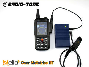 Radio Over Zello Controller Rt3 For Motorola Mototrbo Xpr6350 Xpr6550 Xpr7000