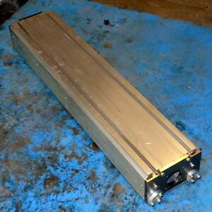 Smc Cylinder Electric Linear Actuator Lr 1 20n m4 500k b
