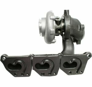 90490711 New Turbocharger For Saab 9 5 1999 2003