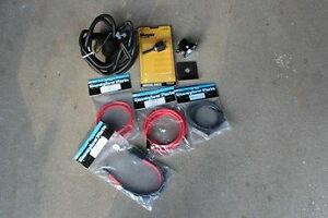 For Meyer Snow Plow Slik Stik Control Wiring Harness Cables new
