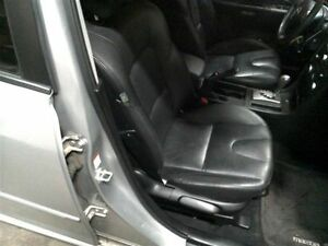 Passenger R Front Seat Bucket Leather Air Bag Manual Fits 07 09 Mazda 3 544314