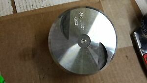 L2377f Trw Forged Piston 040 Over Single Non Coated Skirts 454 Chevy